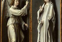 Art / Annunciation