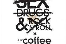Coffee - Kaffee - Caffe