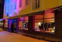 Restauracja Boretti / Restauracja