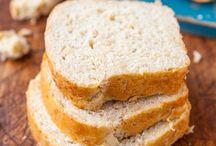 Vegan bread & co