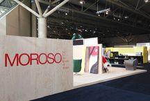MOROSO IDS14 / MOROSO display IDS14, Toronto
