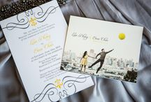 Wedding invites ideas