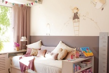 Kids room / by Becky Tessier Perakis