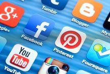 Social Media  / Social media tips, training and news