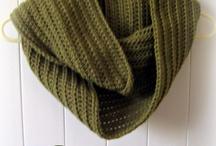 {Crafts} Crochet, Felt, & More