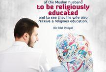 Me & You In Islam