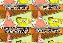 Nickelodeon!