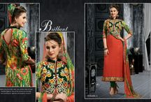 Winter Ethnic Collection