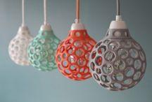 3D printing art/design/stuff