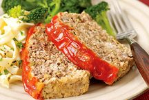 Meatloaf reciepes