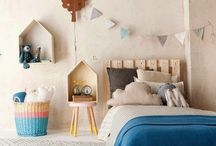 Arlo's Room Ideas