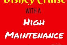 disney: disney cruise line / Disney Cruise Line