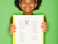 Education: Pre-K - 12 / HELP!!! It seems like these days school work is so different from when I went to school(or I am just that old).  My nine year old son, Ronnie, is currently in 3