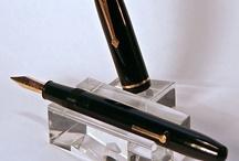 Fountain pens / Conway Stewart