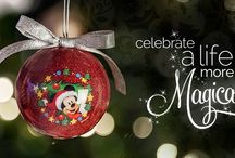 Celebrate a Life More Magical / Celebrate a Life More Magical with Disney's arts and crafts inspiration this Christmas.