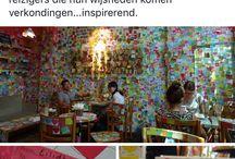 Restaurant ideeen