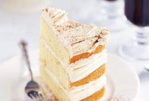 Bake. / by Jasmine Vaughns