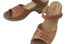 My next sandals / by Norma Escobar