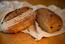 True Grain Organic Bread