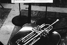 Instrumentos musicales / Musica, partituras e instrumentos