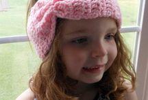 Crochet hats n accessories