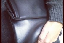 clutches / by Lina Benjumea