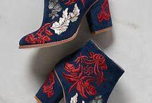 boots short