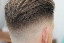 Corte de pelo jhon