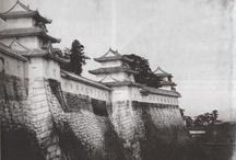 Japanese Castle & Old Japan