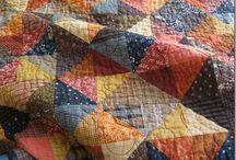 Plaid Scrap Quilts