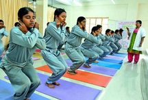 yoga with fun