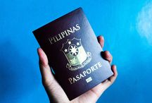 Travels Documents
