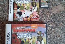 My Collection / Minha coleção de jogos