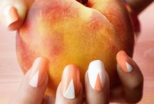 Peach of Cake / by Sally Hansen