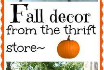 Happy fall y'all / by Kimberly Tripp Slate