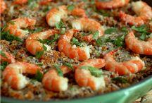 Recettes quinoa
