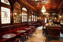 Pubs / Pubs, wunderschöne, alte, gemütliche Orte mit Tradition.