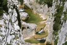 Vacances : Inspiration Vacances Nature / Idées pour des vacances nature en France - Parce que la France recèle de magnifiques coins naturels et sauvage, et qu'il n'y a pas besoin de partir à l'étranger ;)