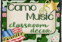 Classroom decor / Cute and fun classroom decor ideas