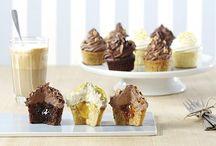 Muffinihaaste / #leivojakoristele #muffinihaaste @leivojakoristele