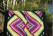 Dream Quilts / I'm sure I will never make them but I still love them.