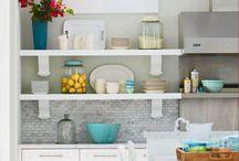 kitchen / by Gabi Vincent