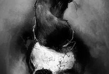 skullz / I just love them:)