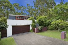 QLD North-West Brisbane Belle Property Homes / Belle Property homes located in the North-Western suburbs of Brisbane
