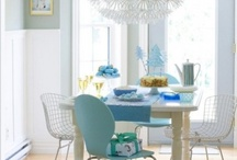 Dining Room / by Julie Davis