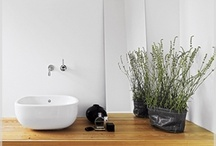 Banheiro | Lavabo