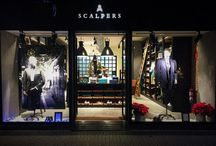 Scalpers / La mode de cet été