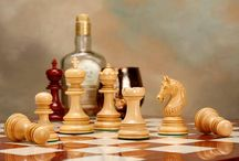 Get your dream chess set / Get your dream chess set from chessbazaar.com, our master craftsmen can develop any chess design at most affordable price and quickest lead time!