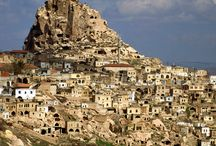 Capadokia Tyrkia