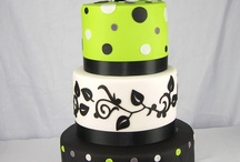 Aneshly Cakes SweetSixteen / Quince / Planning a sweet 16 and need cake inspiration? Check out our portfolio of cakes that can be customized the theme, decor, dress or color scheme of the celebration. Whether it's cupcakes, cakes, or a dessert tables we can customize our creations to match your theme. .